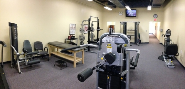 Kinesis Physical Therapy Gym